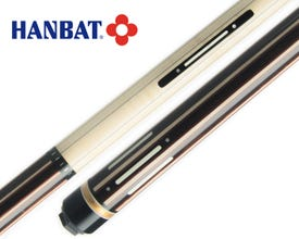 Hanbat Plus-7 Dreiband billard queue