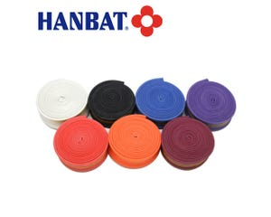 Hanbat 2 meter Roll Rubber Grip