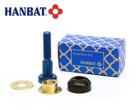 Kit d'installation pour extension Hanbat