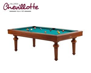 Chevillotte Harmonie Billiard Table