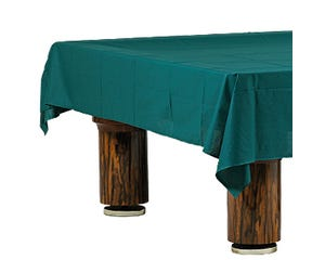 Cotton Table Cover - Billiard Table cover