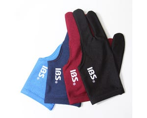 IBS Billiard Glove