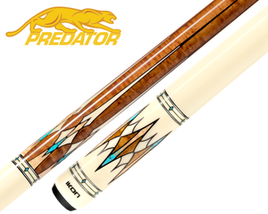 Predator Pool Billiard Cue IKON 4-2