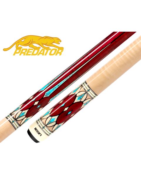 Predator Pool Billiard Cue IKON 4-4