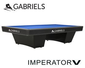 Mesa de Billar Carambola Gabriels Imperator