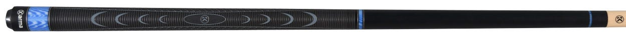 Karma Blue Satika Billiard Cue - K2 Grip
