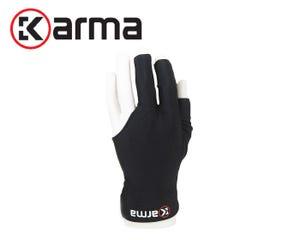 Bao tay bi-da Karma - Màu đen