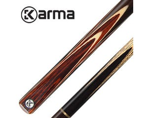 Karma Krima 3/4 Blackball & Snooker Keu - 8.5mm