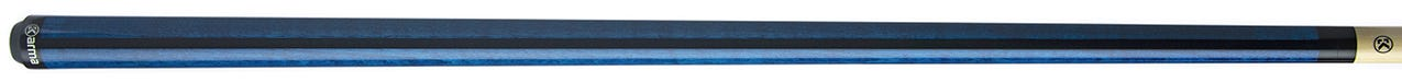 Karma Patti Blue Billiard Cue