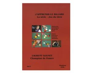 La série jeu du tiers Vol.4 - Laurent Guénet