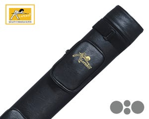 Etui queue de Billiard Laperti 2x2