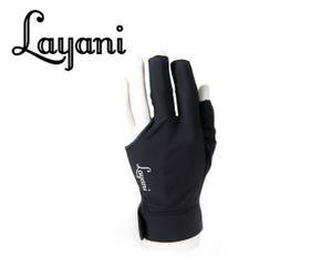 Layani glove black