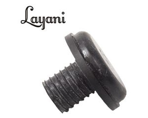 Layani Billiard Cue Rubber Bumper
