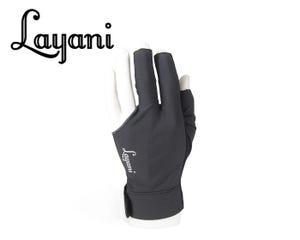 Layani glove grey