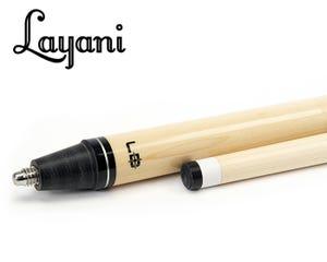Layani 3 Cushion Shaft Low Deflection - Limited Edition