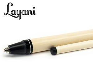 Layani 3-Cushion Billiard Shaft 71 cm / 12mm
