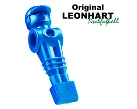 Blue Player for Leonhart Foosball