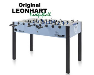 Leonhart Soccer Home Foosball Table Soccer
