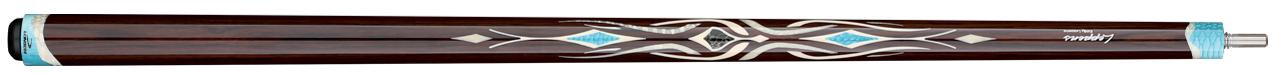 Longoni Custom Pro Leppens by Eddy Leppens Billiard Cue