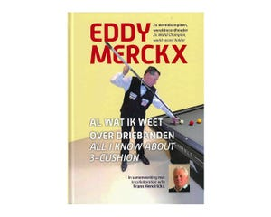 All I Know About 3C by Eddy MERCKX