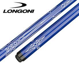 Taco de Billar Carambola Longoni * Ravenna Azul