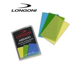 Queuepfledge Papier Longoni Abrado