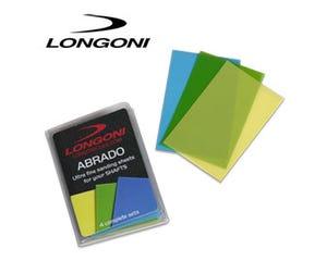 Abrado Longoni Cue Paper
