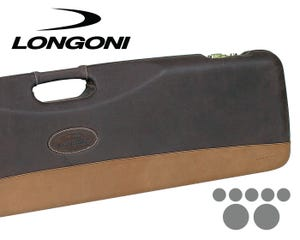Etui queue de Billard Longoni  Explorer Africa 2x5 ou 3x4