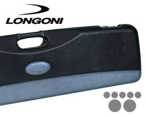 Longoni Explorer Antartic 2x5 / 3x4 Queue Koffer
