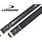 Longoni Custom Pro Armonia by Frédéric Caudron Billard Queue - VP2 Gewinde