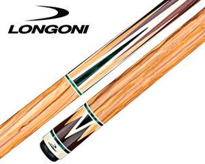 Longoni Custom Pro Eldorado Biljartkeu - Longoni Keu