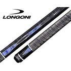 Longoni Custom Pro Thunder by Pierre Soumagne Billard Queue