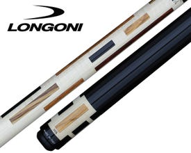 Longoni Signature Evoluzione by Marco Zanetti Dreiband Billard Queue