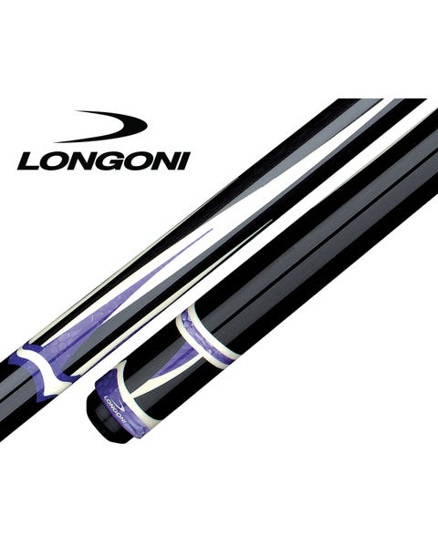 Longoni Signature Innovation MH Billiard Cue by Martin Horn