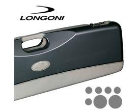 Longoni Londra 2x5 or 3x4 Cue Case