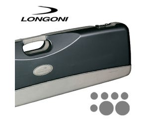 Etui queue de Billiard Longoni Londra 2x5 ou 3x4 - Mallette