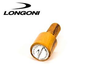 Longoni WJ Gewindeschoner aus Olivenholz - Unterteil