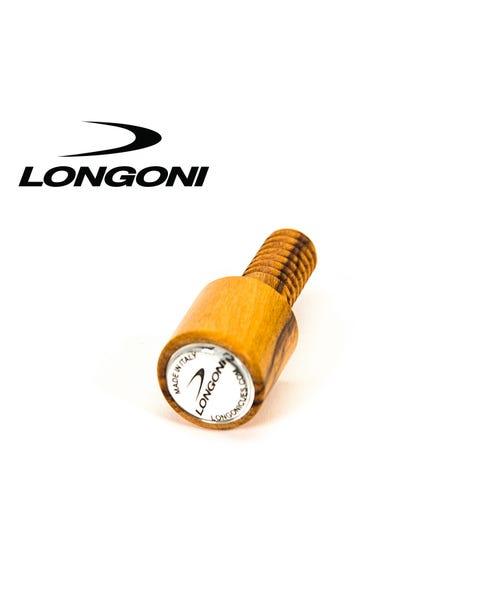 Longoni WJ schroefdraad beschermer Olijfhouten - Ondereind