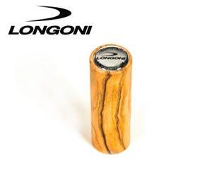 Longoni WJ Gewindeschoner aus Olivenholz - Oberteil