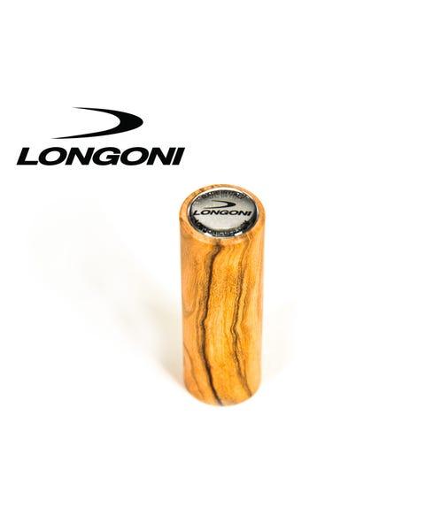 Longoni WJ schroefdraad beschermer Olijfhouten - Topeind