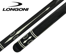 Longoni Pro Billard Queue - Inspiration - Martin Horn