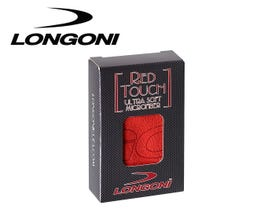 Longoni Red Touch Microfiber cloth