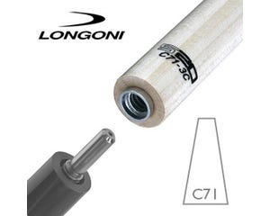 Longoni S20 C71 VP2 3-Cushion Shaft 70.5 cm