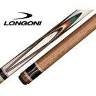 Longoni Custom Pro Tonny Carlsen Scandinavia VP2 Billiard Cue
