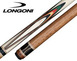 Longoni Custom Pro Tonny Carlsen Scandinavia VP2 Biljartkeu