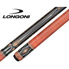 Longoni Custom Pro Billiard Cue - Sensazione by T. Klompenhouwer
