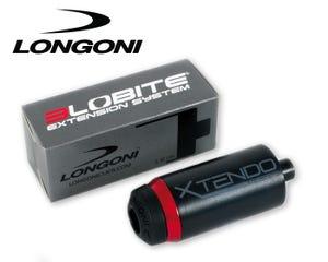 Longoni Xtendo cue extension - 5 cm