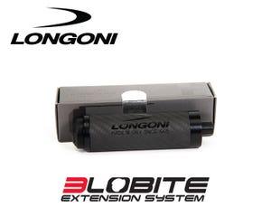 Extensión de Carbono Longoni Xtendo - 10 cm