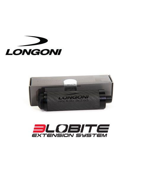Longoni Xtendo Carbon cue extension - 10 cm