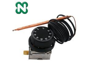 Thermostat manuel avec sonde pour billard français